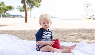 UV Protection Swimwear & Sunsuits