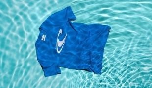 Short Sleeved UV Sun Protection Tops
