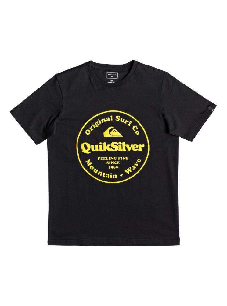 Quiksilver Secret Ingredient Boys Tee - save 50%