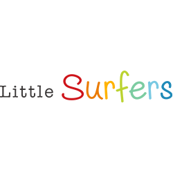 Animal Angled Girls Fixed Waist Boardshorts, Lily Pink