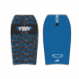 "TWF XPE 37"" Bodyboards - Blue Shark"