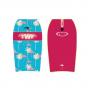 TWF XPE Bodyboard - Pink Flamingo