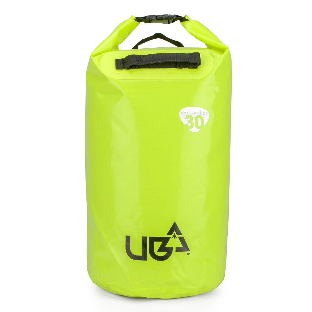Heavy Duty 30 LTR Waterproof Roll Top Dry Bag