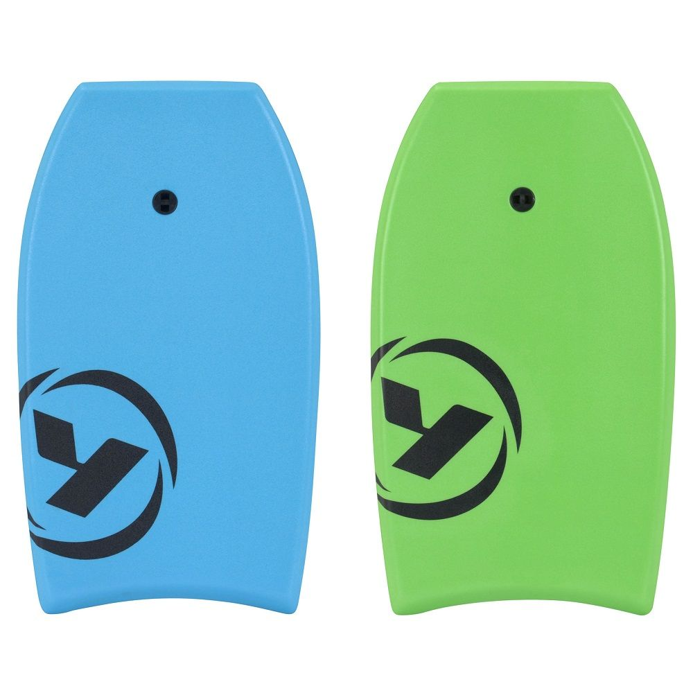 "Yello Slick Bodyboard 37"" - Corp"