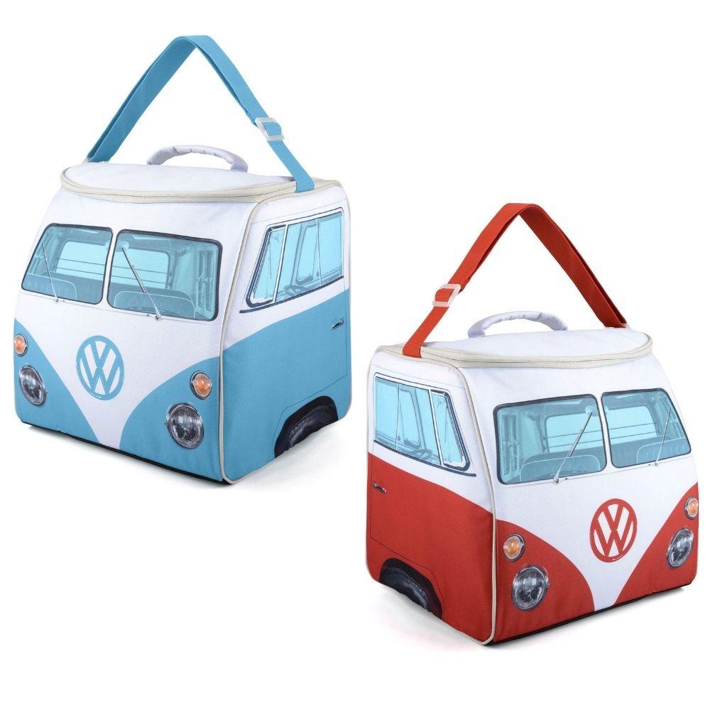 VW Camper Van Large Cooler Bag