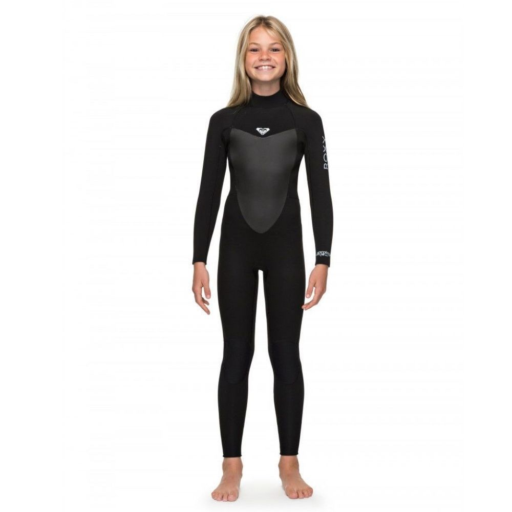 Roxy Prologue Girls Neoprene Wetsuit