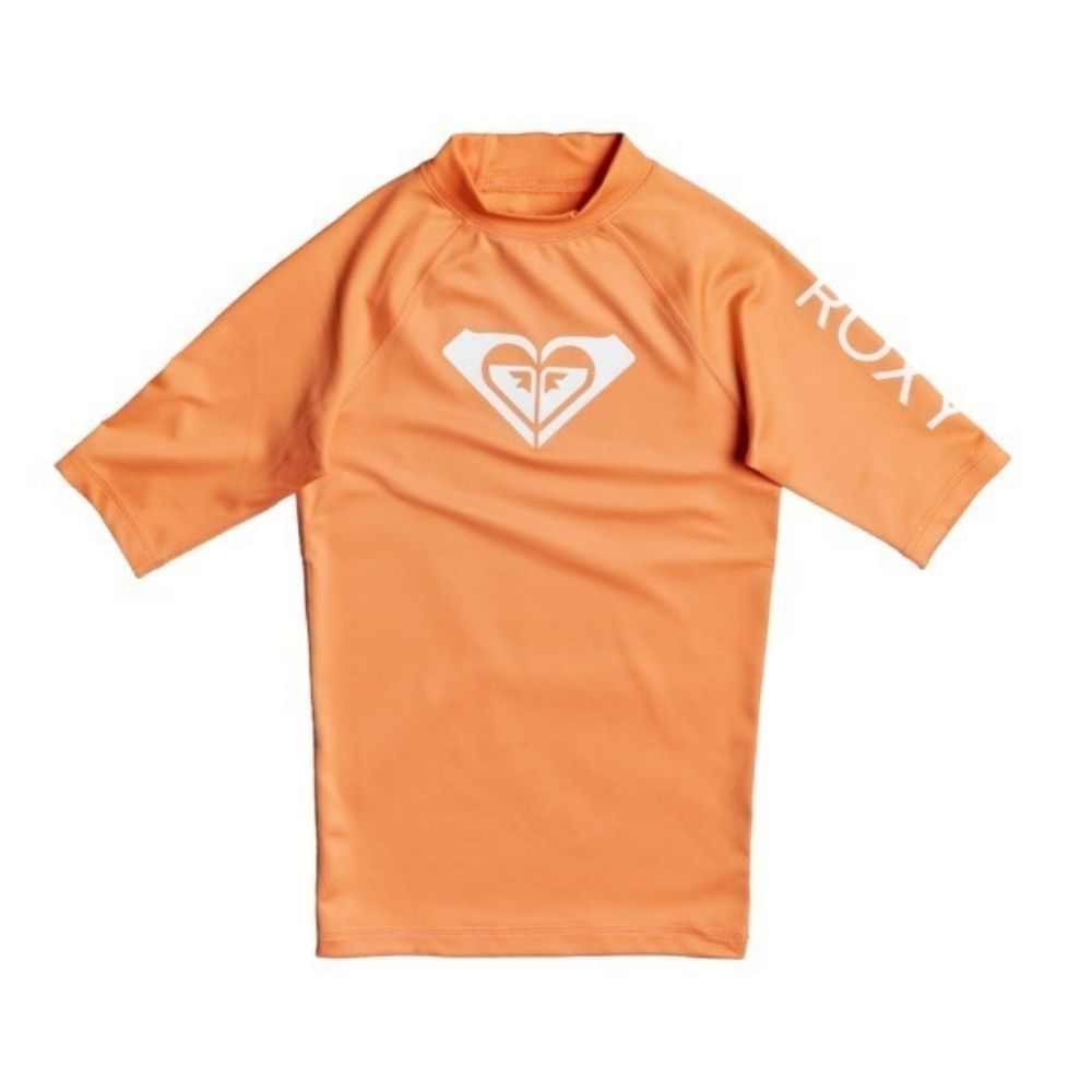 Roxy girls UV rash vest