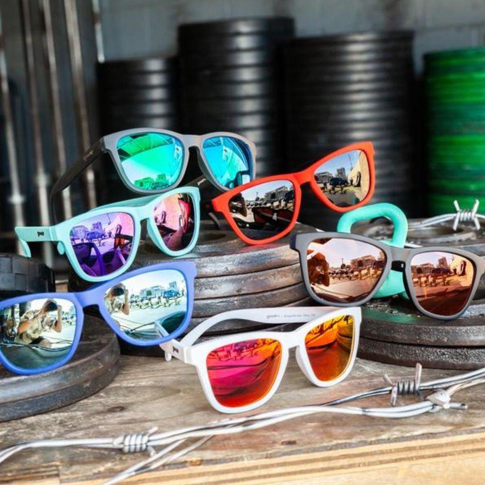 Goodr OGS Originals Sunglasses