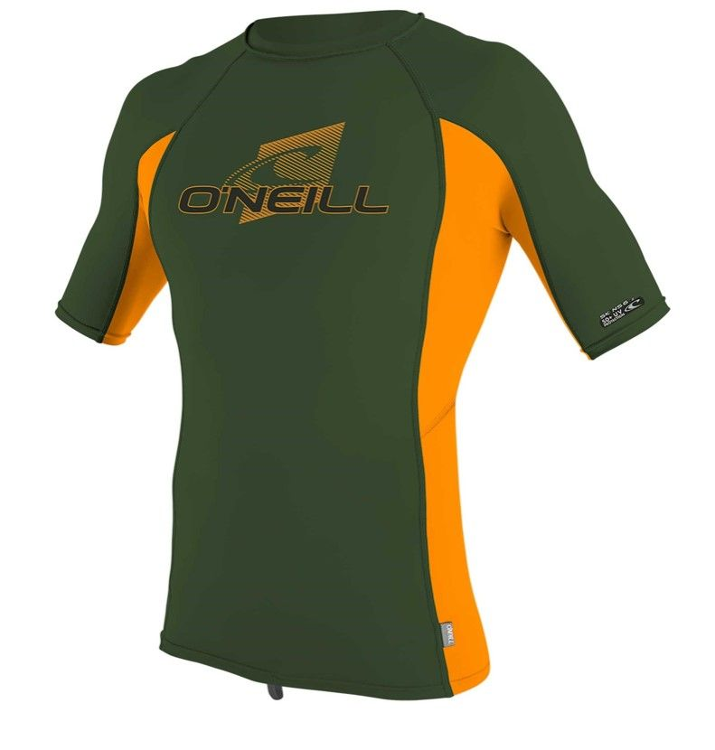 O'Neill UK Boys Premium Rash Guard