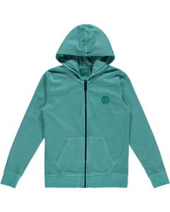 O'Neill Cali Summer Hoodie, Green-Blue Slate - Save 25%