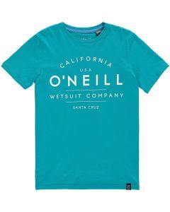 O'Neill Graphic Kids T-Shirt, Capri Breeze - save 50%