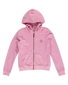 O'Neill Cali Sun Girls Hoodie, Sea Pink - Save 25%