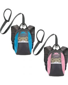 Trespass Mini Me Toddler Rucksack and Reins