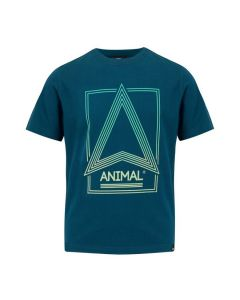 Animal Tullius Tee, Legion Blue- save 25%