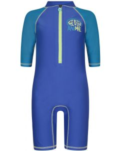 Animal Rash Vest Suit 3-4 yrs only
