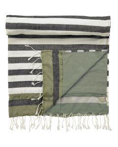 Barts Turn Beach Towel - 3 colours - save 50%