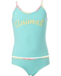 Animal Playie Girls Tankini - save 50%