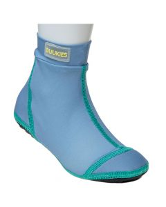 Duukies Beachsocks - Grey Green