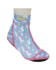 Duukies Beachsocks - Unicorns