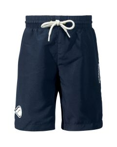 Didriksons Splash Kids Swim Shorts Navy