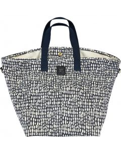 Barts Juno Beach Bag - navy - save 40%