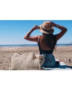 Barts Windang Beach Bag - natural