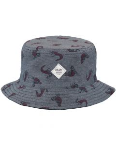 Barts Antigua Bucket Hat - Shrimps