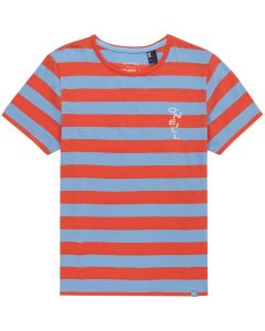 O'Neill Boys Striped Tee