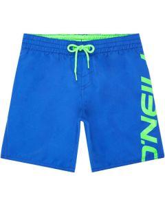 O'Neill Cali Boys Boardshorts, Dazzling Blue
