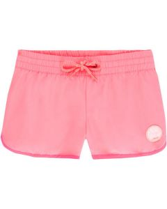 O'Neill Girls Chica Board Shorts, Camelia Rose