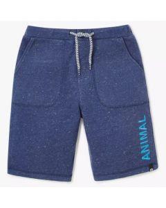 Animal Cove Shorts, Nautical Blue - save 50%