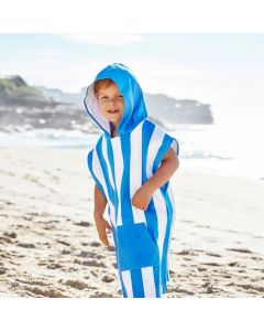 Dock & Bay kids beach poncho