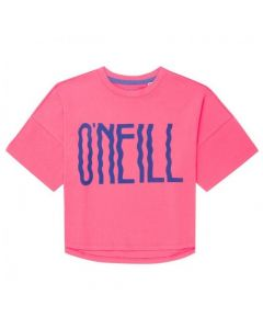 O'Neill Girls Camelia Rose Short Sleeve T Shirt 9A7378