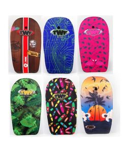 TWF EPS Kids Bodyboards 33""