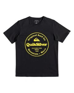 Quiksilver Secret Ingredient Boys Tee