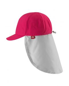 Reima Tropisk Girls Sun Hat - Pink