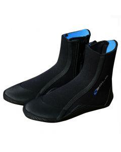5mm Sola Adult Zip Boots