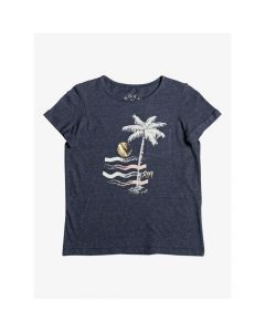 Roxy Flashes Of Light A - T-Shirt for Girls ERGZT03393-BTK0