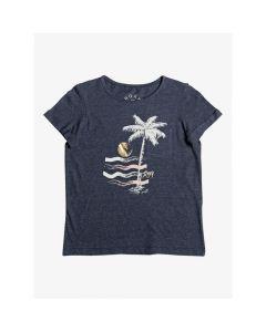 Roxy Flashes Of Light A - T-Shirt for GirlsERGZT03393-BTK0