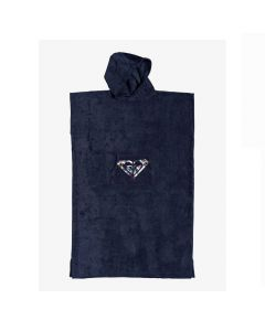 Roxy Stay Magical - Surf Poncho - Indigo