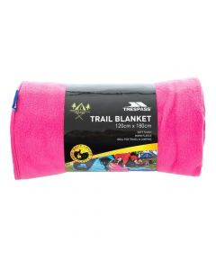 Trail Fleece Blanket - 120 cm x 180 cm