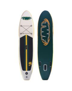 TWF inflatable paddle board