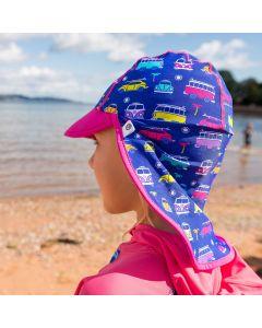 VW Girls Beach Sun Hat - save 25%