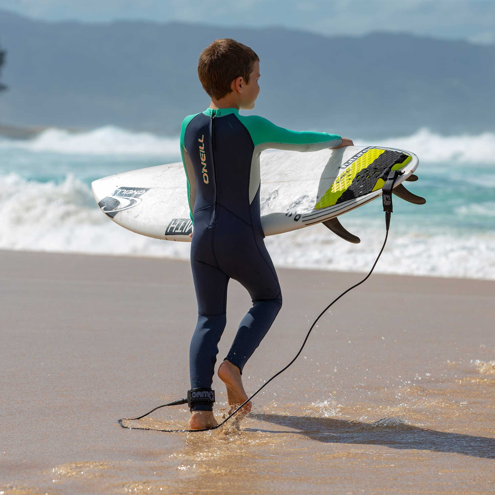 What are the best kids wetsuits for keeping warm in the UK?