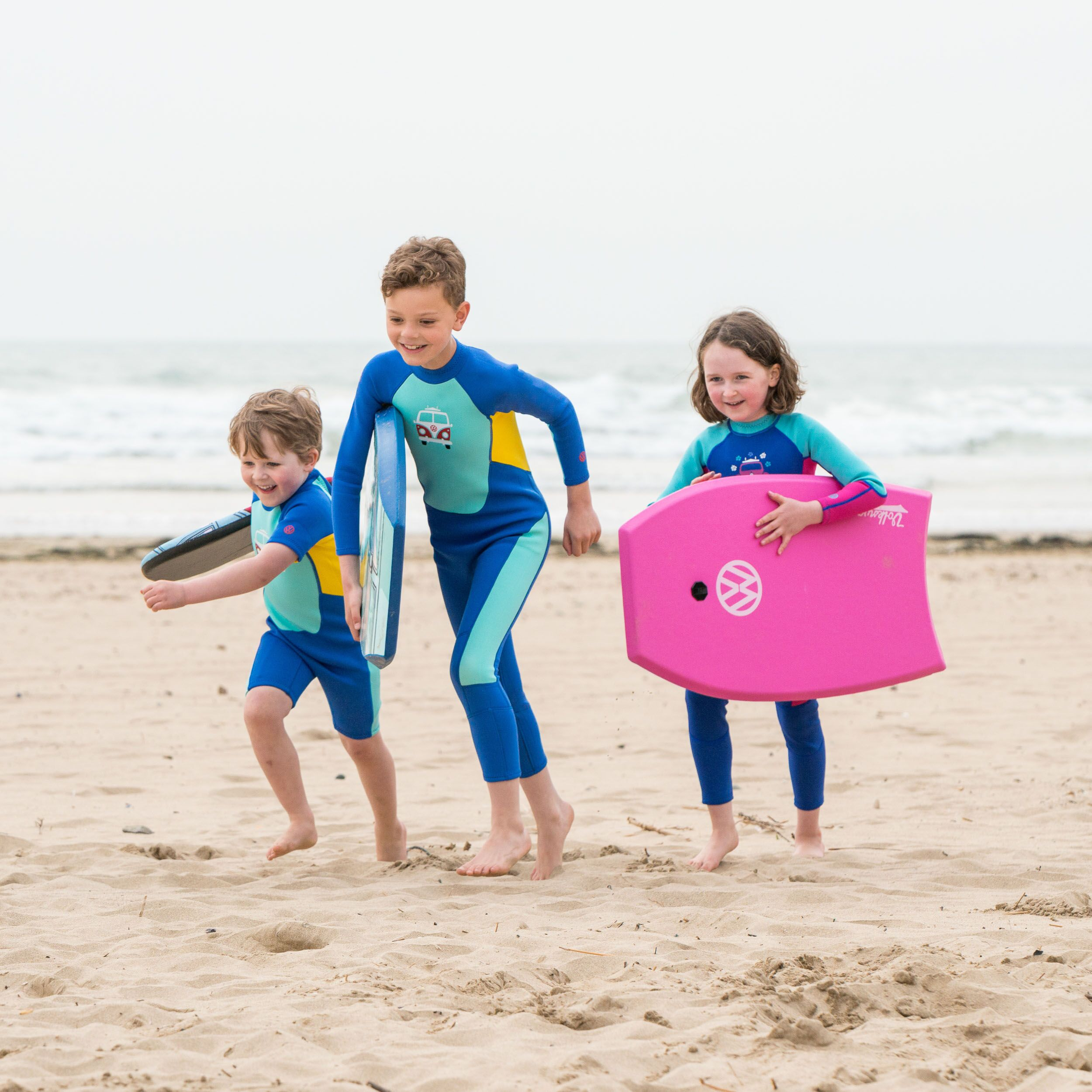 How to choose the correct size bodyboard…