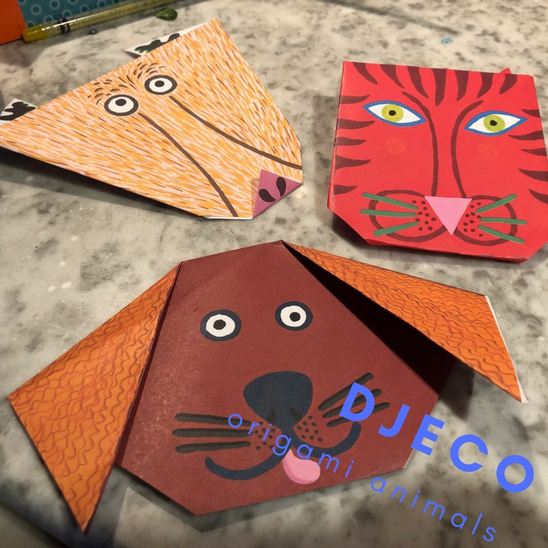 kids origami crafts4kids