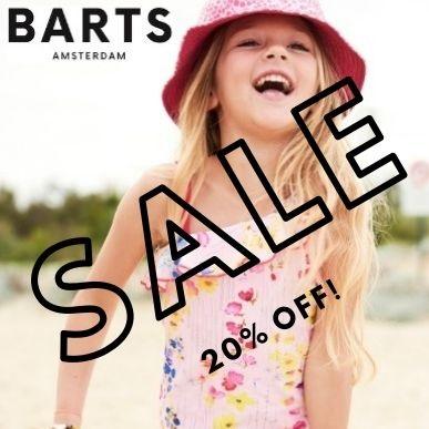 Barts Sale Summer