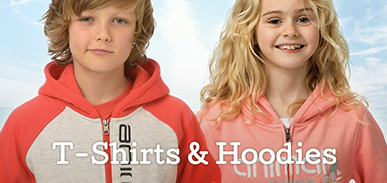 T-Shirts & Hoodies