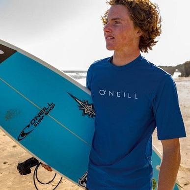 O'Neill Rash Vest