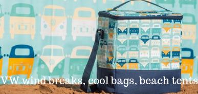 VW Beach bags